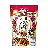 ケロッグ オールブラン オリゴグラノラ 袋 190g×6袋