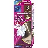 シンプロ ワンタッチ無香料ヘアカラー 6