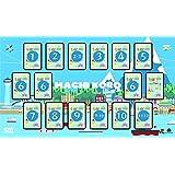 街コロ ゲームマット (Machi Koro) Game Mat