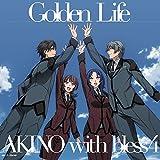 Golden Life/OVERNIGHT REVOLUTION