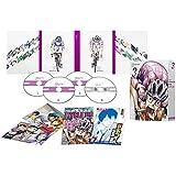 弱虫ペダル GLORY LINE Blu-ray BOX Vol.3(初回生産限定版)