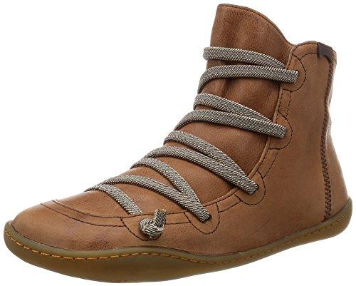 [カンペール] ブーツ PEU CAMI 46104 25 コーヒーブラウン EU 38(24cm)
