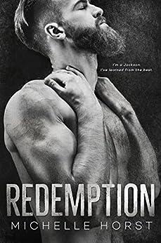 Redemption: A Suspense Romance (Men of Honor Book 2) by [Horst, Michelle]