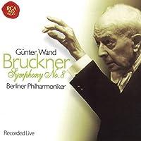 Bruckner: Symphony No. 8 (2002-10-08)