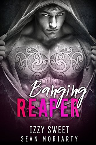 Download Banging Reaper (Pounding Hearts Book 1) (English Edition) B019P93A7G