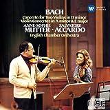 バッハ:2つのヴァイオリンのための協奏曲 他(クラシック・マスターズ)