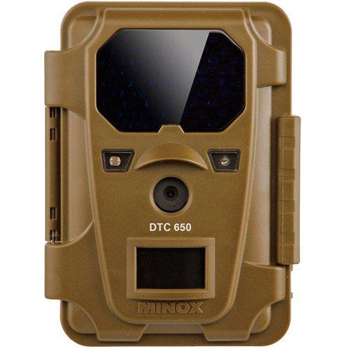 MINOX(ミノックス) ミノックス 屋外型センサーカメラ DTC650