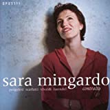 Sara Mingardo-Vocal Music