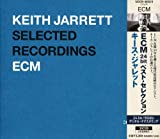 ECM 24-BIT ベスト・セレクション キース・ジャレット 画像