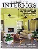 The World of Interiors [UK] July 2018 (単号)
