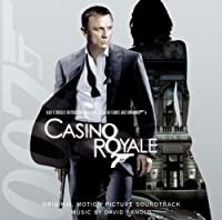 007 Casino Royale by David Arnold (2006-11-22)
