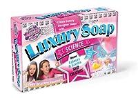 Luxury Soap Science