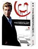 THE MENTALIST / メンタリスト 〈ファースト・シーズン〉コレクターズ・ボックス1 [DVD] 画像