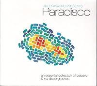 Presents Paradisco