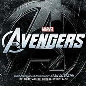 Ost: Avengers