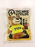 熊五郎ぬいぐるみキーホルダー 黒木啓司 EXILE THE SECOND THE NINE WORLDS 熊五郎 ぬいぐるみ キーホルダー