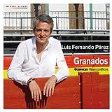 Enrique Granados: Goyescas, Valses Poeticos by Luis Fernando P??rez [piano] (2012-02-14)
