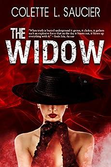 The Widow by [Saucier, Colette L.]