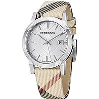 BURBERRY 腕時計 HERITAGE BU9022 レディース [並行輸入品]