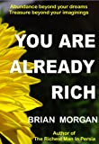 You Are Already Rich (English Edition)