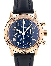 [ブレゲ] BREGUET 腕時計 3800BR/Y2/3W6 タイプXX アエロナバル PG/レザー メンズ 自動巻き クロノグラフ [中古品] [並行輸入品]