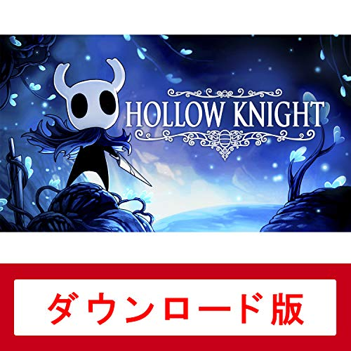Team Cherry Hollow Knight (ホロウナイト) B07G7NLNRC 1枚目