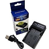 str D-LI90 D-LI90P 用 USB 互換充電器 K-BC90PJ D-BC90P ペンタックス K-7 K-5 645D K-01 K-5 II/K-5 Iis/ K-3/K-3 II等