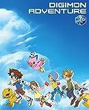 デジモンアドベンチャー 15th Anniversary Blu-ray BOX 画像
