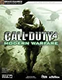Call of Duty 4: Modern Warfare Official Strategy Guide (Official Strategy Guides (Bradygames))