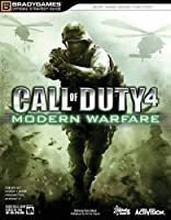 Call of Duty 4: Modern Warfare Official Strategy Guide (Official Strategy Guides (Bradygames))