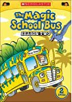Magic School Bus: Season 2 [DVD] [Import]
