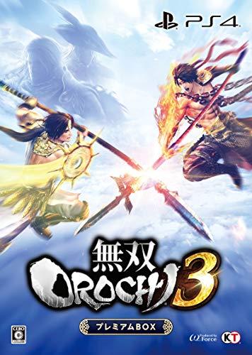 無双OROCHI3 プレミアムBOX