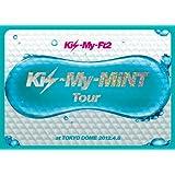 Kis-My-MiNT Tour at 東京ドーム 2012.4.8(3大特典付! 初回生産限定盤) [DVD]