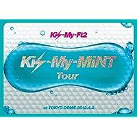 Kis-My-MiNT Tour at 東京ドーム 2012.4.8