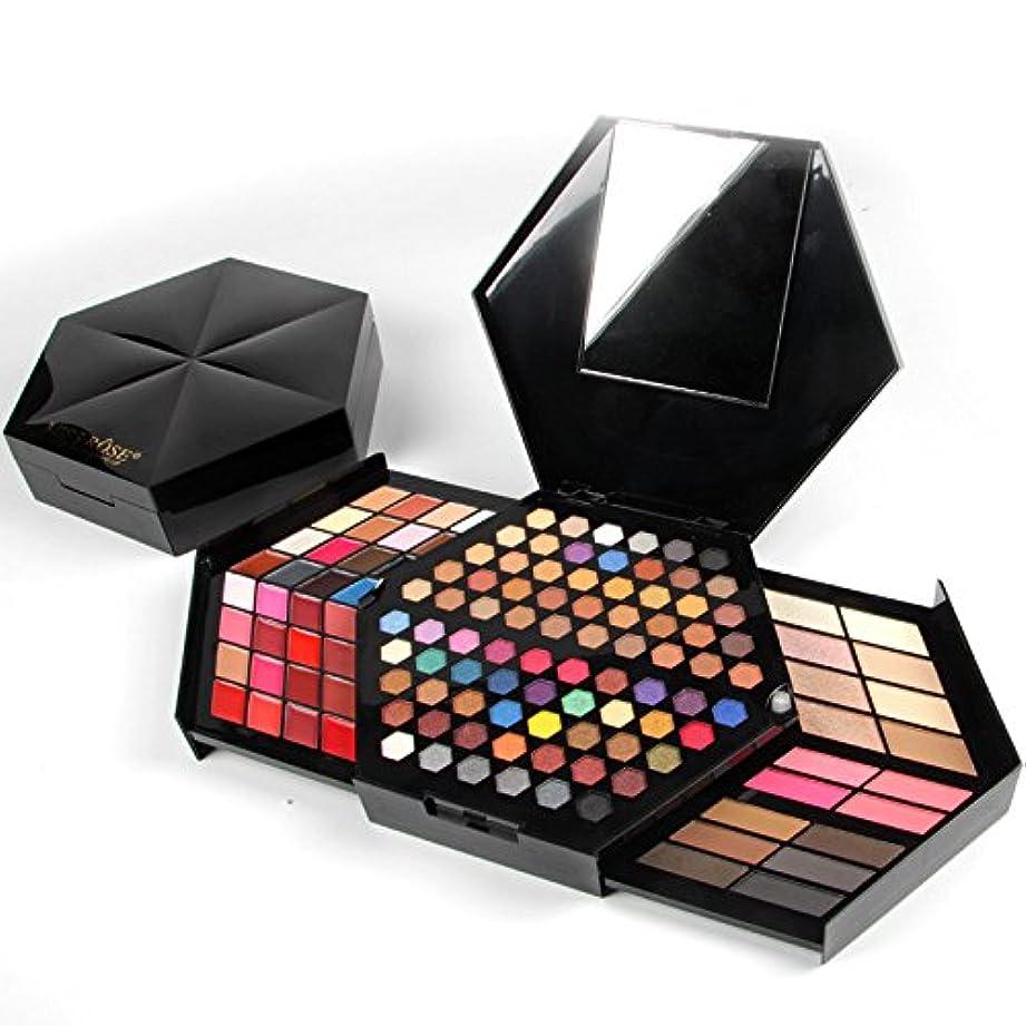 部厄介な非アクティブAkane メイクパレット MISS DOOZY ファッション 綺麗 人気 プロ 変形可能 ゴールド 高級 ハイライト チーク アイシャドウ 持ち便利 Makeup Palette (10色) 7002-029N,Y