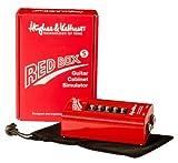 Hughes&Kettner/ヒュース&ケトナー RED BOX5(HUK-RB5) ギターキャビネット・シミュレーター