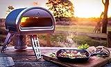 「ロックボックス」Roccbox 本格ポータブル石窯 レストランレベルの石焼ピザが家で焼ける 自宅で気分は高級フェレンツェ