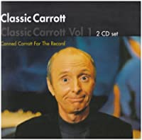 Classic Carrott 1: Canned Carr