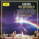 ワーグナー: 楽劇(ラインの黄金)[DVD]