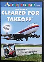 Cleared for Takeoff [DVD] [Import]