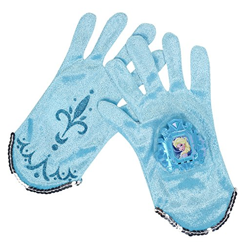 [해외]겨울 왕국 엘사의 매직 뮤지컬 장갑 Disney Frozen Elsa `s Magical Musical Gloves 병행 수입품/Anna and the snow Queen Elsa`s magic musical gloves Disney Frozen Elsa`s Magical Musical Gloves Parallel import goods