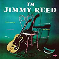 I'm Jimmy Reed [12 inch Analog]