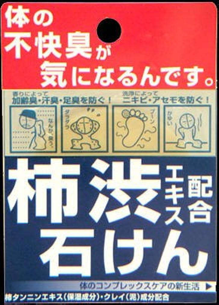 豆腐コンチネンタル鉄デオタンニングソープ × 5個セット