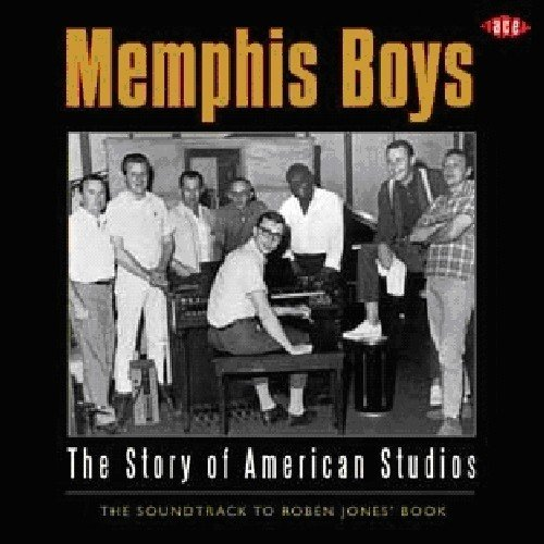 Story of American Studios
