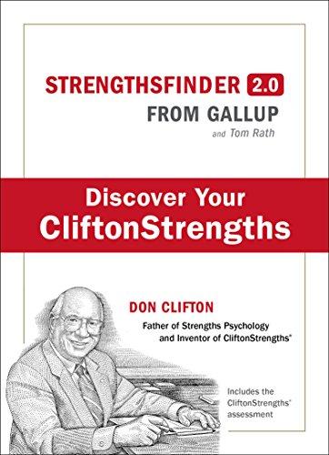StrengthsFinder 2.0の詳細を見る