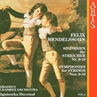 String Symphonies 3 by AMADEUS CHAMBER ORCHESTRA (1998-02-17)