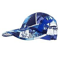 ZYVoyage HAT レディース US サイズ: 56-62cm カラー: ブルー