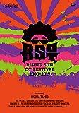 RISING SUN OT FESTIVAL 2000-2019(完全生産限定盤)
