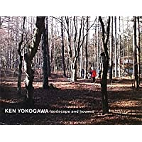 KEN YOKOGAWA landscape and houses