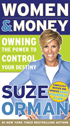 Download Women & Money: Owning the Power to Control Your Destiny 0812981316